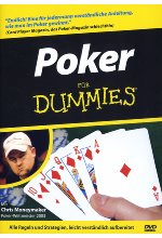 Poker für Dummies DVD-Cover