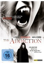 The Addiction  (OmU) DVD-Cover