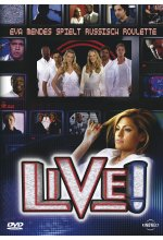 Live! DVD-Cover