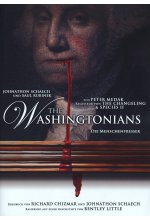 The Washingtonians - Die Menschenfresser DVD-Cover