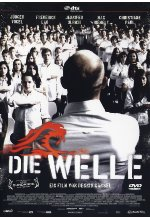 Die Welle DVD-Cover