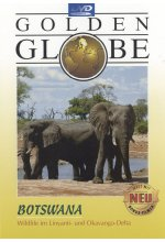 Botswana - Golden Globe DVD-Cover