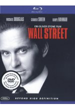 Wall Street Blu-ray-Cover