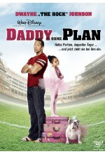 Daddy ohne Plan DVD-Cover