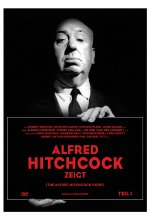 Alfred Hitchcock zeigt - Teil 1  [3 DVDs] DVD-Cover