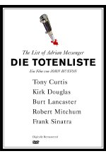 Die Totenliste DVD-Cover