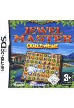 Jewel Master - Cradle of Rome Cover