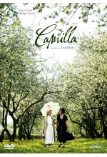 Camilla DVD-Cover