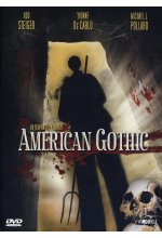 American Gothic DVD-Cover