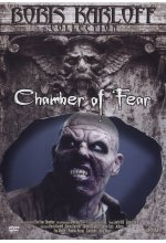 Chamber of Fear DVD-Cover