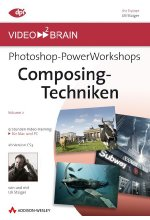 Photoshop-PowerWorkshops: Composing-Techniken (DVD-ROM) Cover