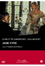 Jane Eyre DVD-Cover