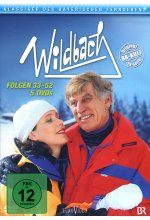 Wildbach - Folgen 33-52  [5 DVDs] DVD-Cover