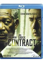 The Contract Blu-ray-Cover