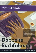 Doppelte Buchführung - Video-Training (DVD-ROM) Cover