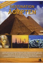 Destination Ägypten DVD-Cover
