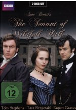 The Tenant Of Wildfell Hall  [2 DVDs]<br> DVD-Cover
