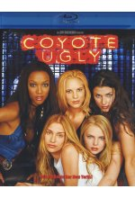 Coyote Ugly Blu-ray-Cover