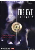 The Eye - Infinity DVD-Cover