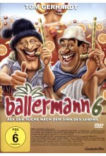 Ballermann 6 DVD-Cover