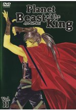 Planet of the Beast King Vol. 2 - Episode 05-08 DVD-Cover