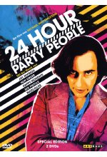 24 Hour Party People  [SE] [2 DVDs] DVD-Cover