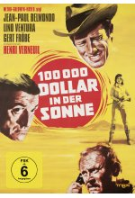 100.000 Dollar in der Sonne DVD-Cover