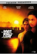 Boot Camp - Außer Kontrolle DVD-Cover