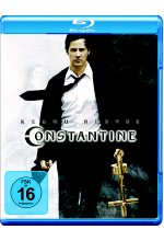 Constantine Blu-ray-Cover
