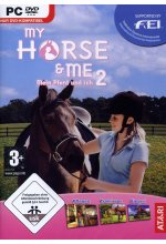 My Horse & Me 2 Cover