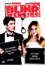 Blind Wedding DVD-Cover