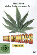 Reefer Madness DVD-Cover