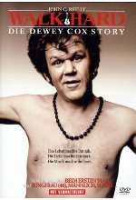 Walk Hard: Die Dewey Cox Story DVD-Cover