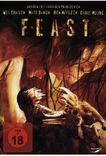 Feast - Unrated DVD-Cover