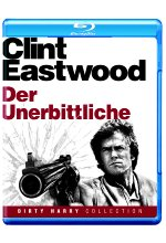 Der Unerbittliche - Dirty Harry 3 Blu-ray-Cover