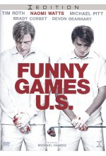 Funny Games U.S. DVD-Cover