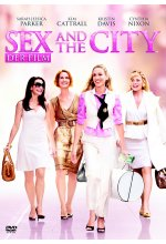 Sex and the City - Der Film DVD-Cover