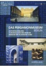 Das Pergamonmuseum Berlin  [2 DVDs] DVD-Cover