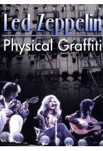Led Zeppelin - Physical Graffiti DVD-Cover
