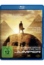 Jumper Blu-ray-Cover