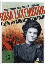 Rosa Luxemburg DVD-Cover
