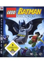 Lego Batman  [Essentials] Cover
