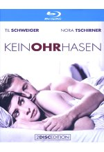 Keinohrhasen  [2 BRs] Blu-ray-Cover