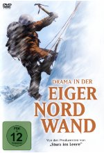 Drama in der Eiger-Nordwand DVD-Cover