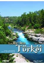Wilde Türkei  [2 DVDs] DVD-Cover