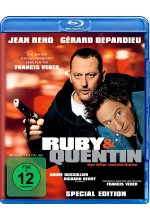 Ruby & Quentin  [SE] Blu-ray-Cover