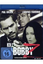 Kill Bobby Z Blu-ray-Cover