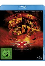 xXx 2 - The Next Level Blu-ray-Cover