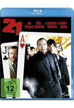 21 Blu-ray-Cover