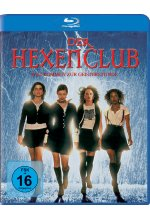 Der Hexenclub Blu-ray-Cover